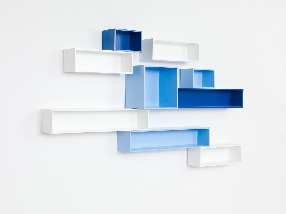 bookcase-lacquered-glossy-white-blue-modern-contemporary-bookcase-design