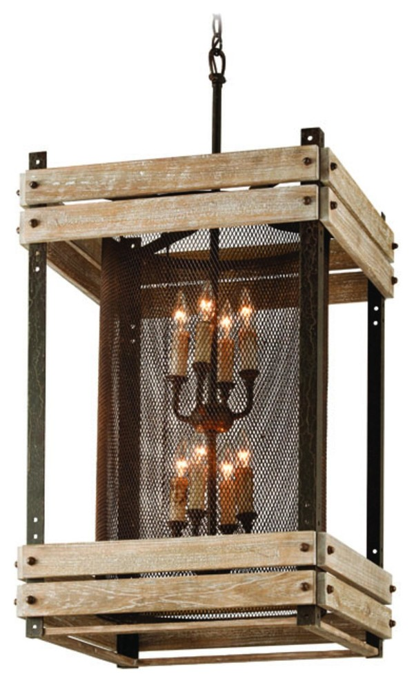 ceiling-lamp-candles-wood-industrial-design-pendant