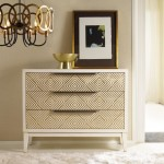 Back To Basics With Chest Of Drawers