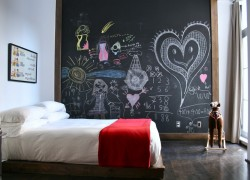 childrens-bedroom-painting-panel-wall