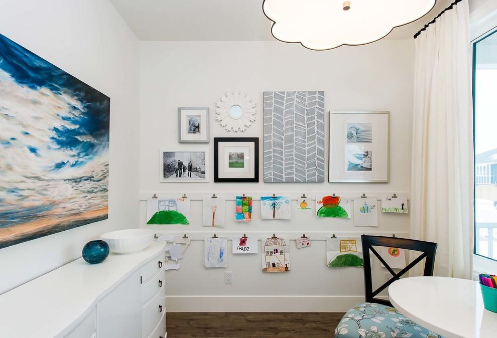childrens-drawings-present-nursery-ideas