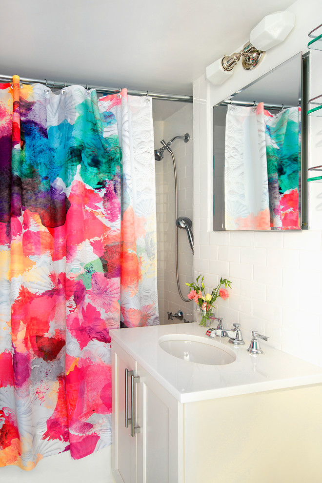 colorful shower curtains colorful shower curtain for small bathroom - Colorful Shower Curtains