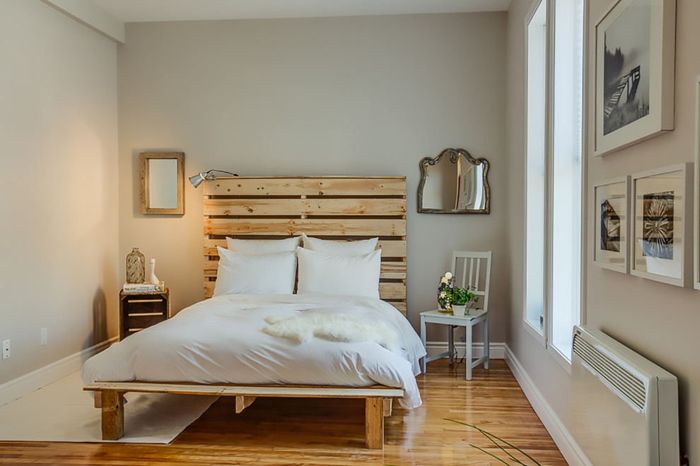contemporary-apartment-diy-headboard-euro-pallet