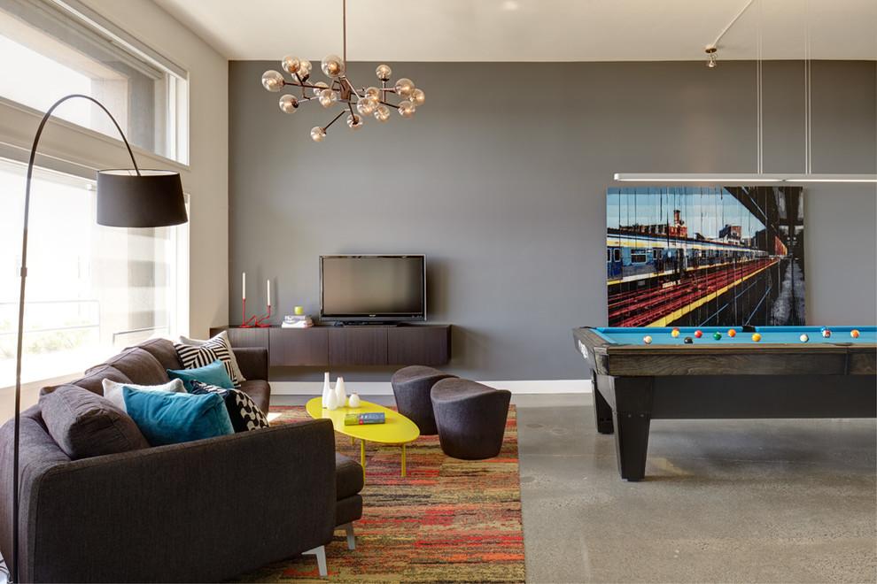designer-set-up-pool-table-living-room-setup-ideas