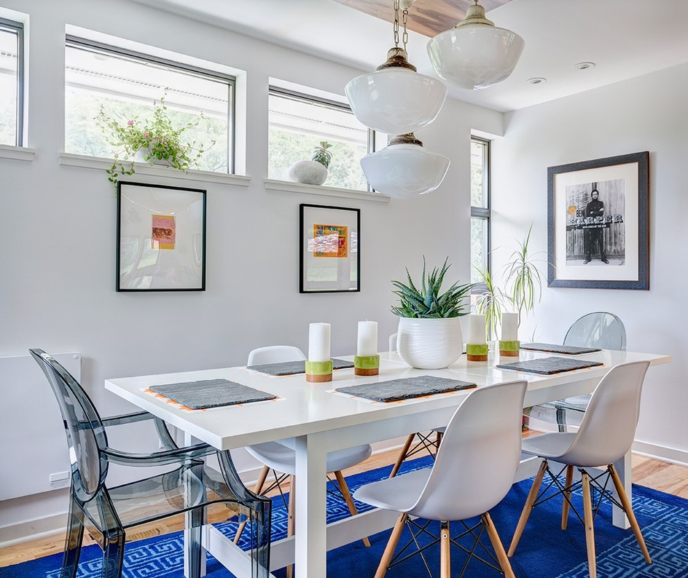 dining-room-chair-design-and-blue-modern-rug-dining-room-furniture