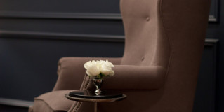 Trendy Living Room Furniture