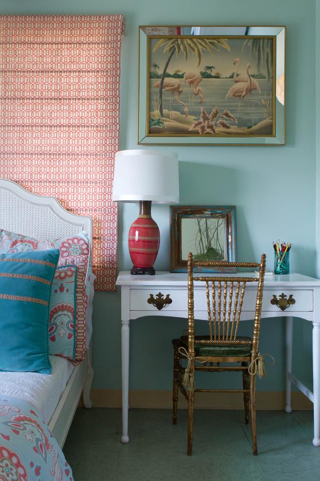 feminine-design-eclectic-design-bedroom