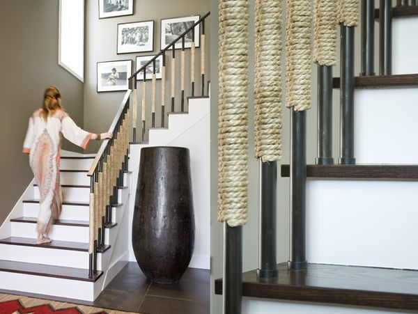 floor-vase-next-to-the-staircase-decorative-floor-vases-in-contemporary-design