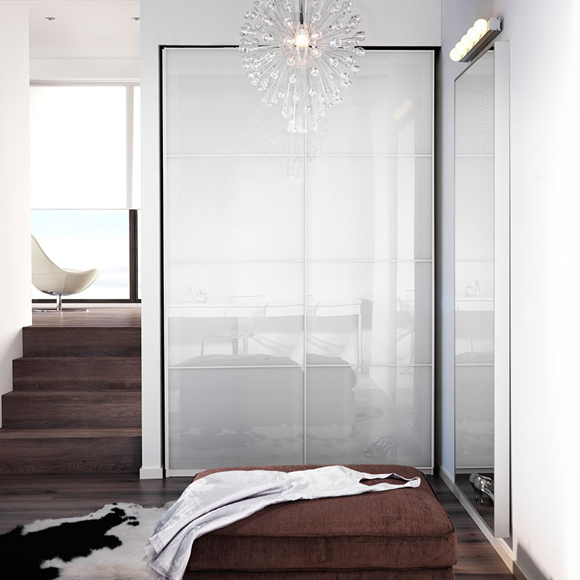 ikea-garderbobe-with-pair-of-sliding-doors-in-white-glass-minimalist-design-quality-closets-for-the-bedroom