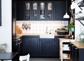 Cabinets For Your Cooking Area