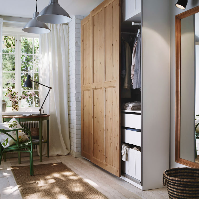 ikea-wardrobe-wood-white-quality-closets-for-the-bedroom