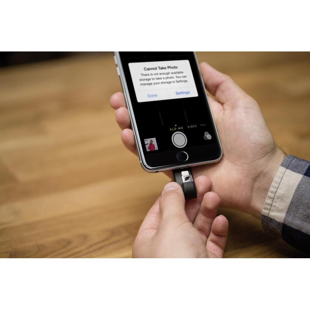 leef-ibridge-storage-space-usb-innovative-gift-ideas cool gadgets