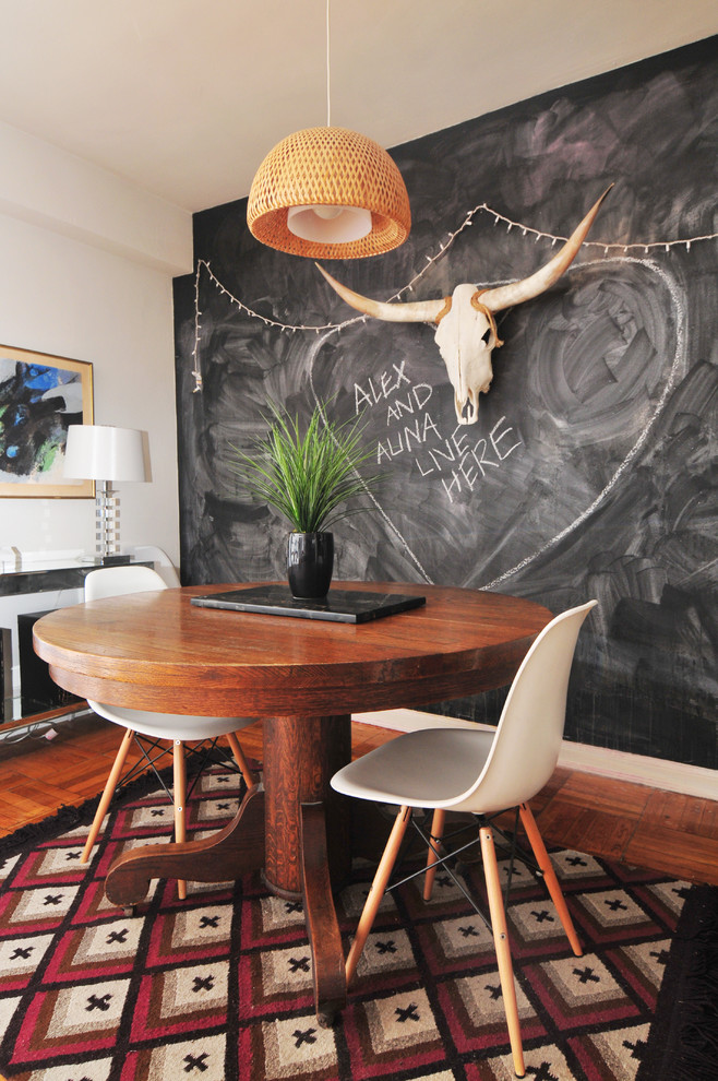 living-diamond-pattern-carpet-pendant-slate-eames-stool-table-wall