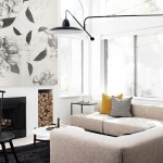 Scandinavian Style In Furnishing