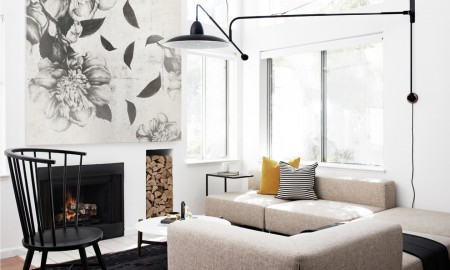 living-room-built-in-fire-wood-chair-white-scandinavian-design