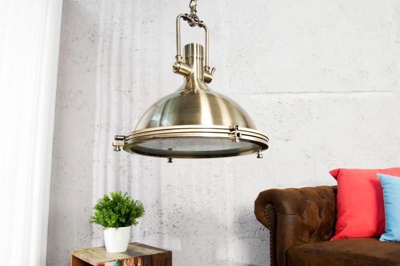 living-room-furnishings-lighting-metal-bronze-industrial-design-pendant lamps
