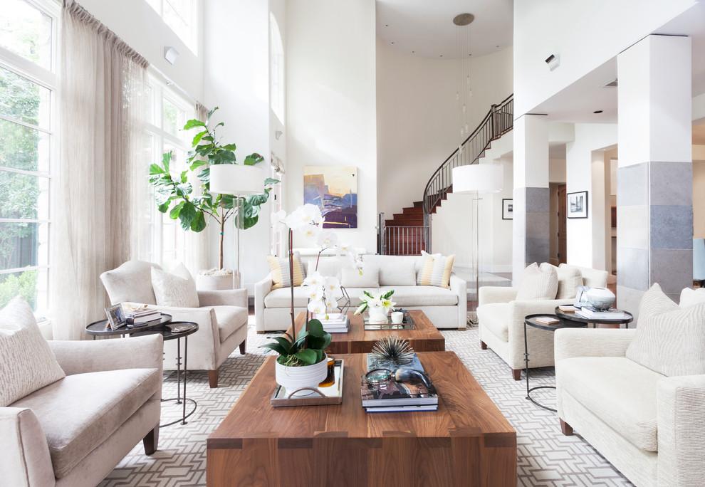 modern-coffee-table-white-beige-cream-seating-furniture