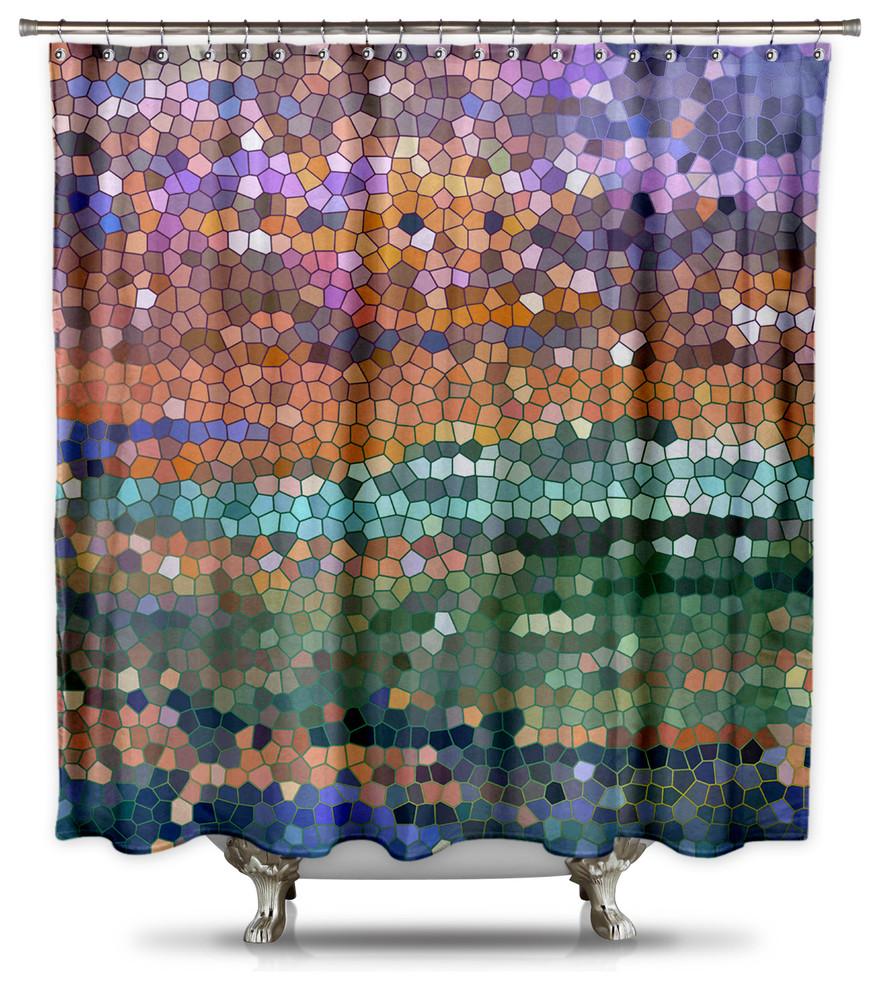 mosaic-designer-shower-curtain-shower-curtain-design