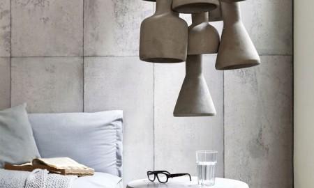 sofa-afghan-decorative-pillow-book-pendant-light-blue-grey-beige-decoration-from-concrete