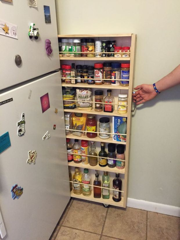 spice-rack-kitchen-organization