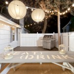 Veranda Furniture Ideas
