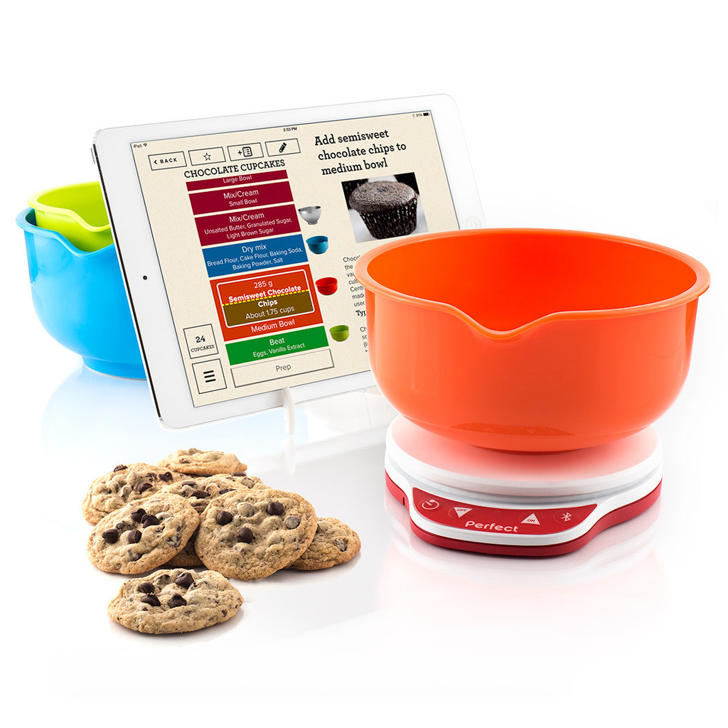 the-perfect-bake-kitchen-helper-innovative-gift-ideas cool gadgets