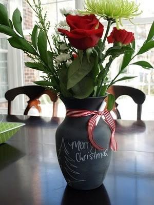vase-with-chalkboard-paint-modern-vases-diy-ideas