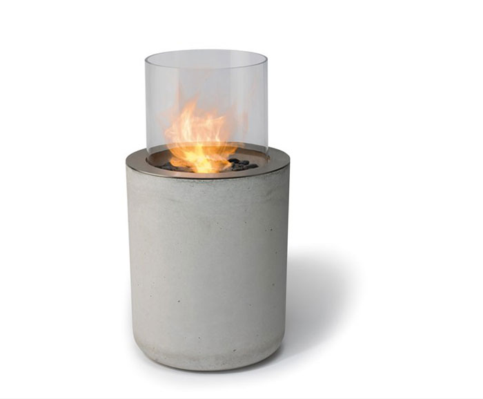 vessel-fireplace-stones-glass-decoration-from-concrete