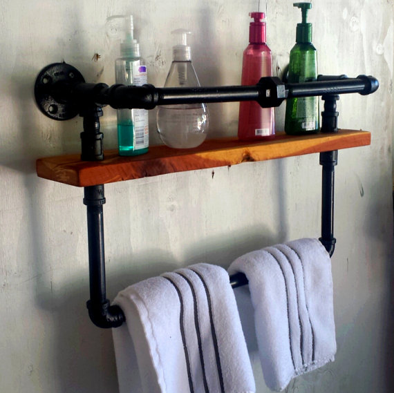 wall-shelf-towel-storage-unique-decorating-ideas-bathroom