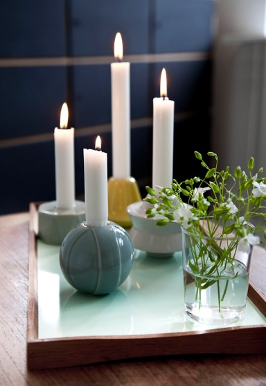 white-taper-candles-and-round-candle-holders-candle-holders-in-the-interior