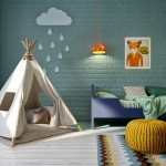 Nursery Room Ideas For Children