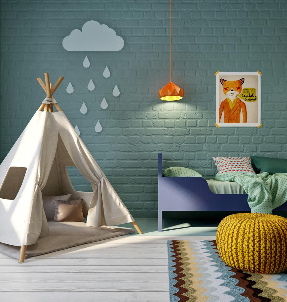 f-nursery-setup