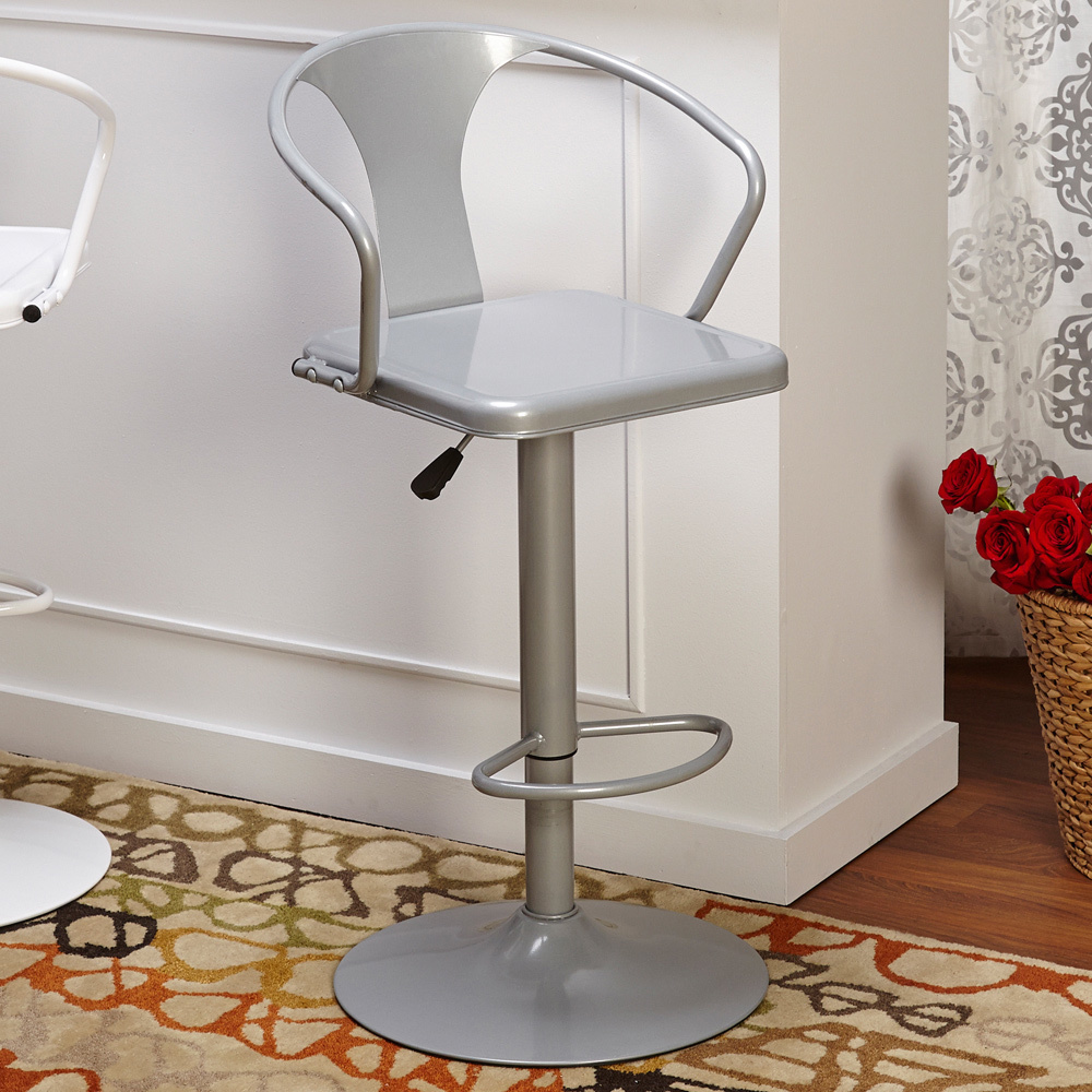 Industrial model bar stools for your kitchen