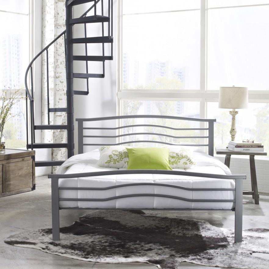 Bed metal items - bedroom luxury beds