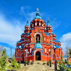 Irkutsk – The Capital Of Siberia