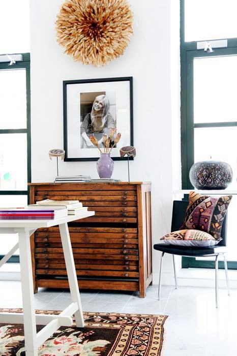 Design color choice modern interior design