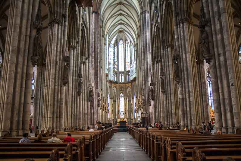 German_Heritage-Cologne-Cathedral-Inside-View