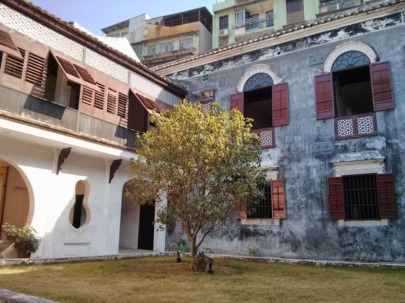 Mandarin's-House-Macau-China-Taipa-village-architectural-gems-UNESCO-world-heritage-2