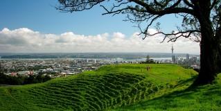 Auckland City Of Sails
