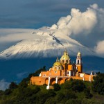 10 Of The Most Incredible Volcanoes