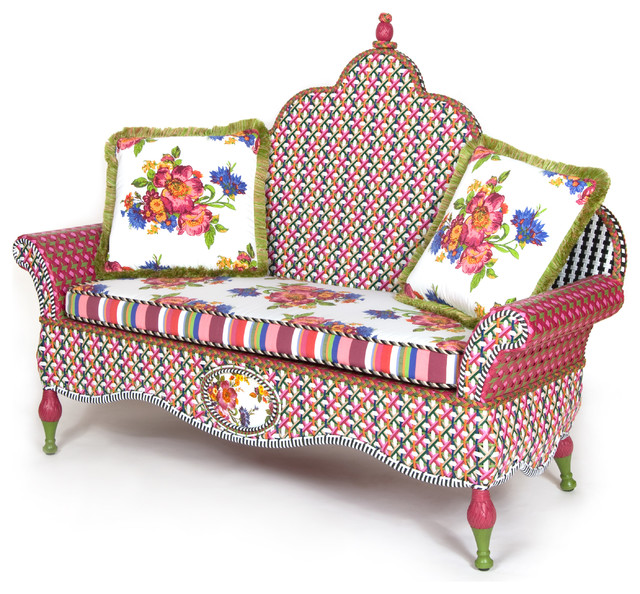 Sofa design eclectic seating furniture