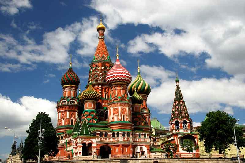 St.-Basil,-Russia-Beautiful-church-Colorful
