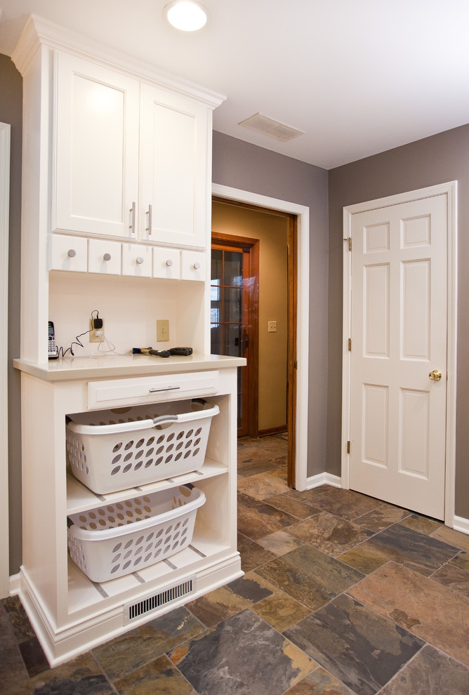 White wardrobe storage baskets storage