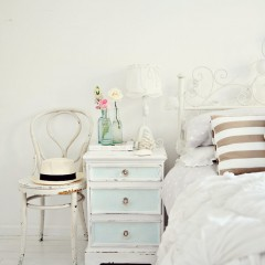 Shabby Chic – How does this style work?