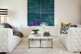 Feng Shui Color Design