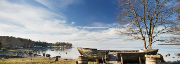 The Beautiful Nature Of Estonia