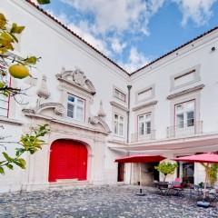 Top 10 Castle Luxury Hotels