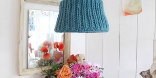 Interesting Lamp Shades