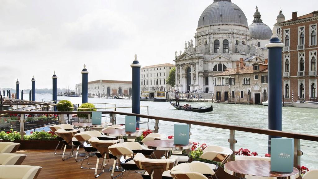 Riva-Lounge-The-Gritti-Palace Palazzo Gritti, Venice