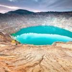 Cosmic Desert Pit In Bulgaria